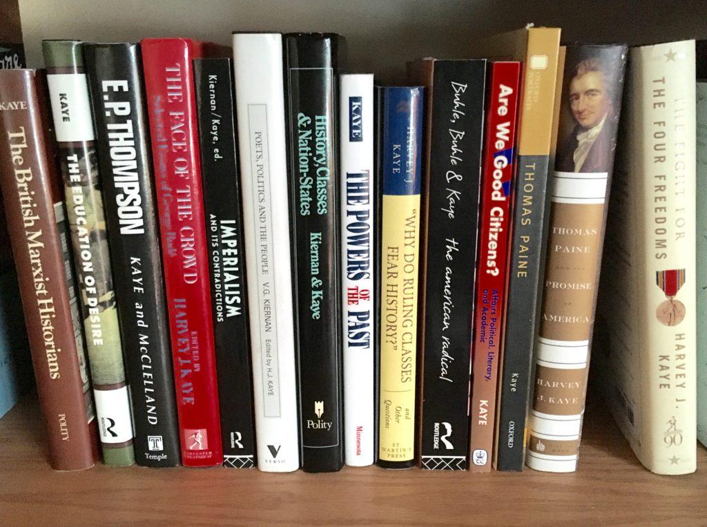 Harvey's Books