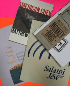 Books by Matthew Lippman