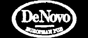 denovo-logo