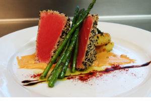 denovo-tuna